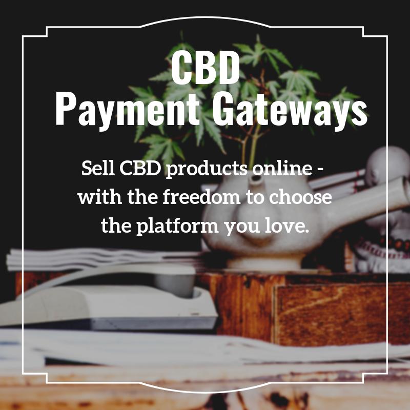 CBD Payment Gateways - content image