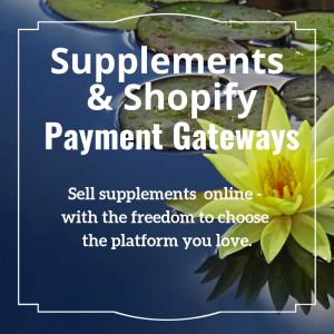 Supplements Shopify Payment Gateways - content image