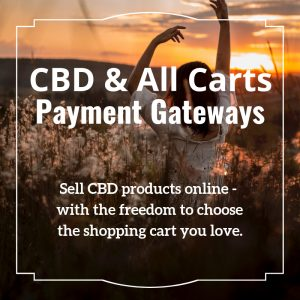 CBD Shopping Cart Payment Gateways - content image
