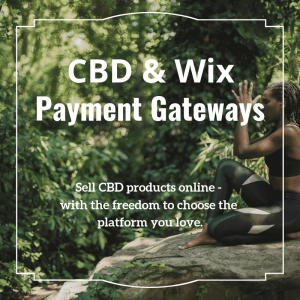 Wix CBD - Organic Payment Gateways -content image