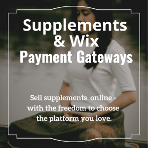 Wix Supplement - Organic Payment Gateways - content image