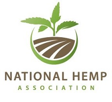 Member of the National Hemp Association