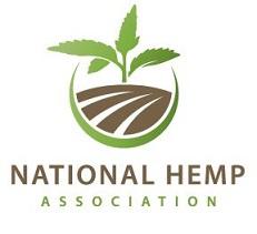 Member of the National Hemp Association